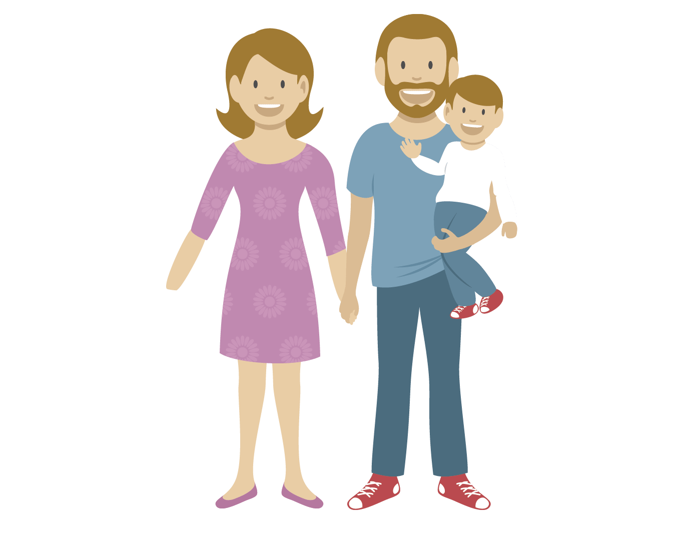 Formacion a padres