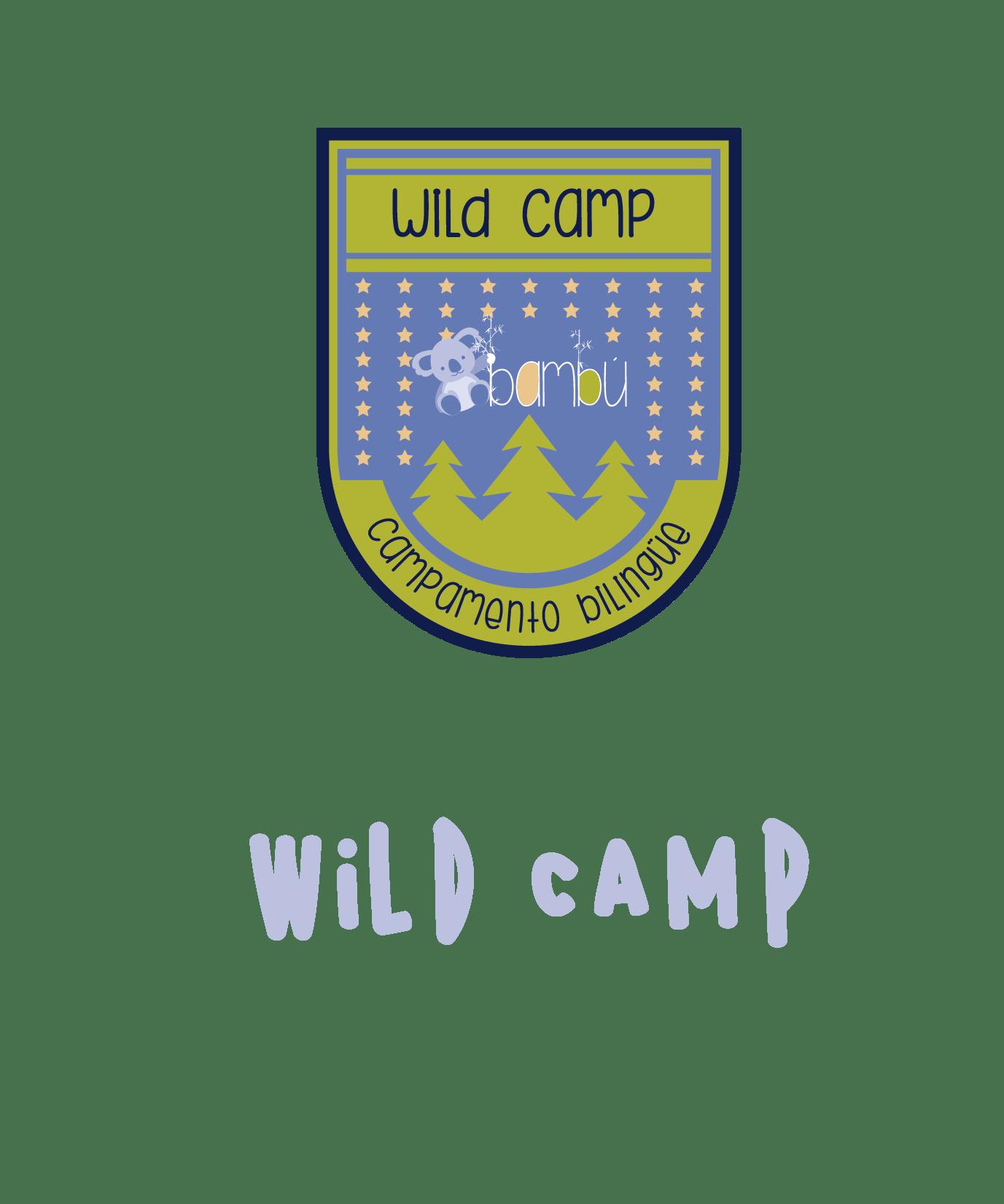 Wild Camp. Escuela de verano Bambu