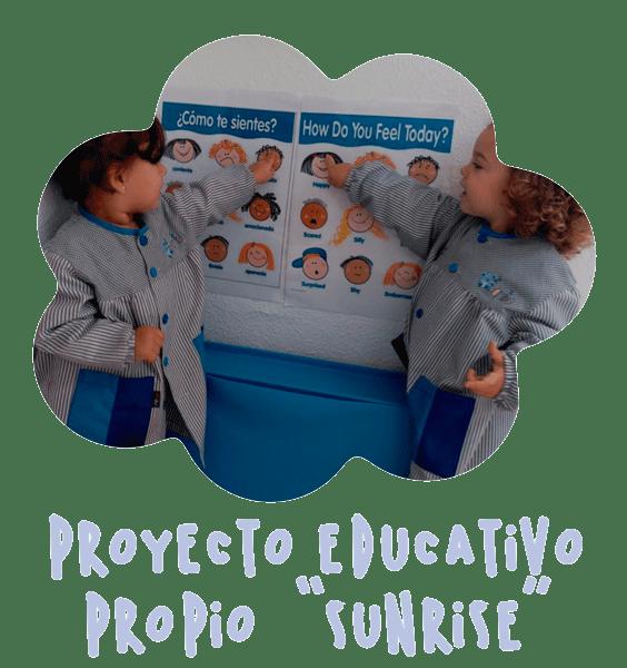 Proyecto Educativo Bambu