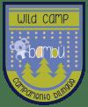 Logo Wild Camp Bambu