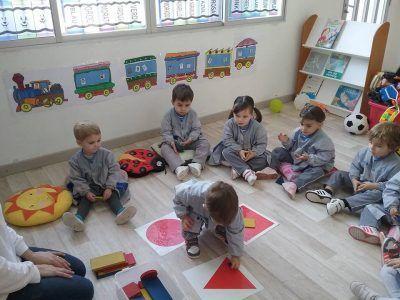Proyecto Educativo propio Bambu