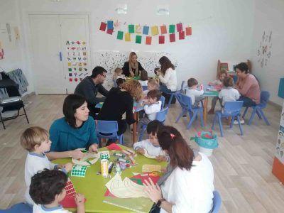 Escuela de padres Bambu