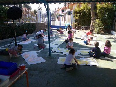 Escuela de Pascua Bambu